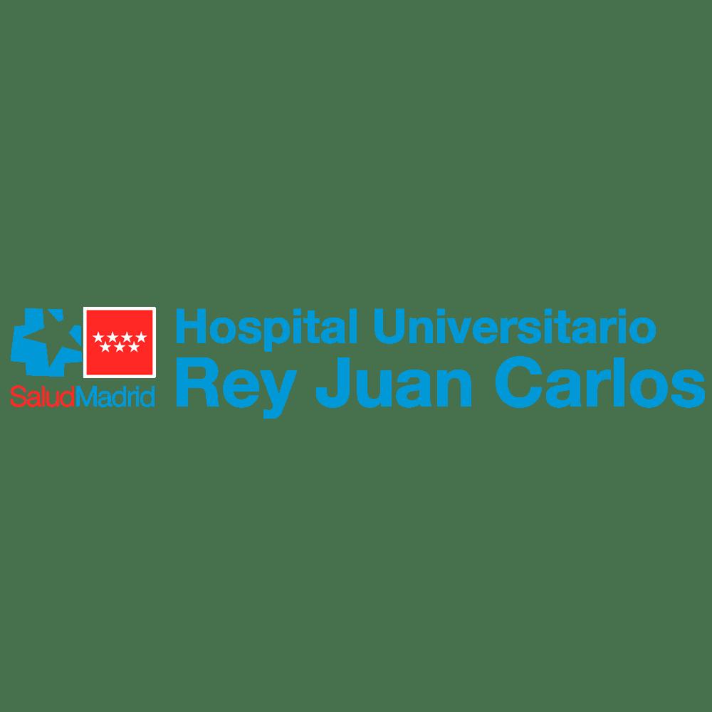 Hospital Rey Juan Carlos I - Pilucaps