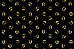 Pilucaps - Tela Batman