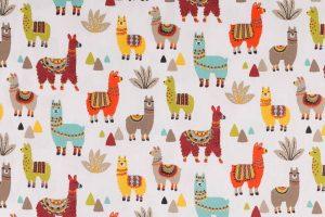 Pilucaps - Tela Llamas