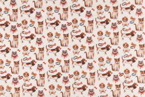 Pilucaps - Tela Perros y Gatos