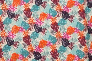 Pilucaps - Tela Tropical